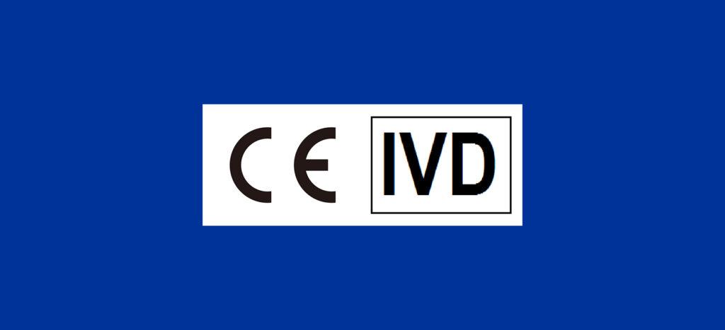 GeneFiX™ receives CE-IVD marking