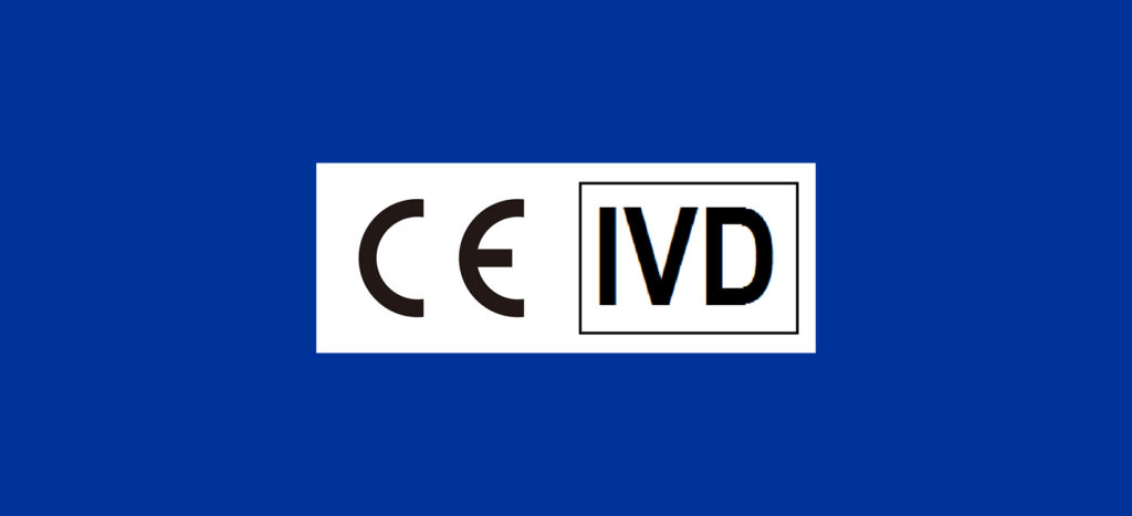 GeneFiX™ receives CE-IVD marking
