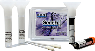 GeneFiX™ Saliva DNA Collection Kit