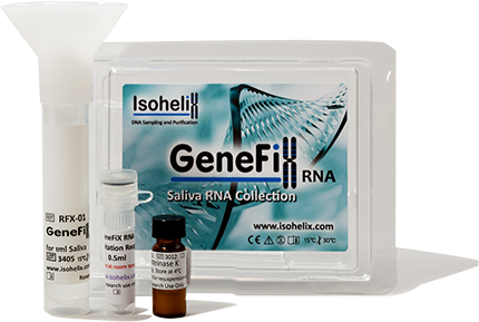 GeneFiX™ RNA Saliva Collection Kit
